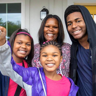 Family cost of home April 2020 - family