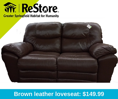 2021.08.28 brown leather loveseat.png
