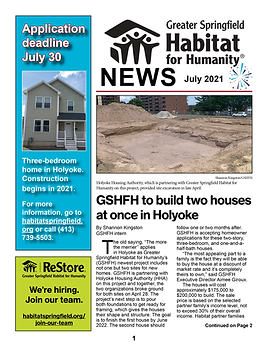 July 2021 internal newsletter front page.png