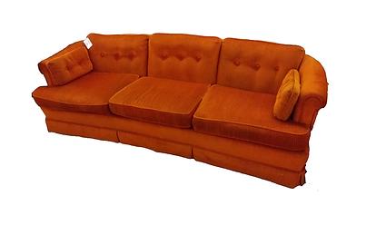 burnt orange sofa $99.99.png