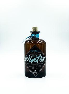winter gin