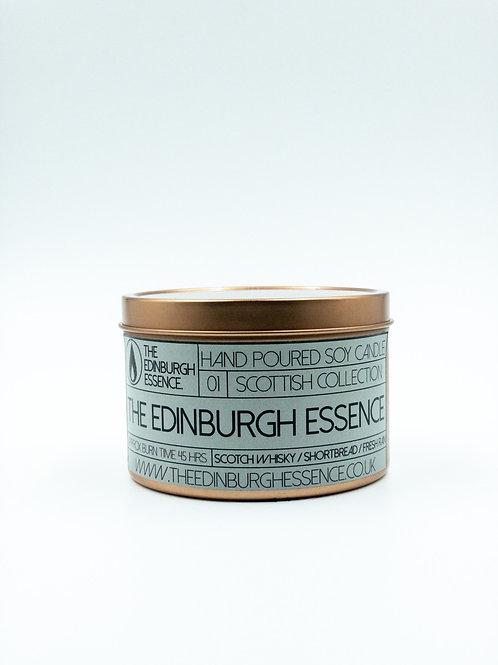 The Edinburgh Essence