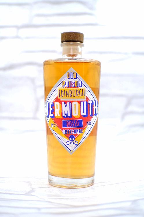 Edinburgh Vermouth Rosso