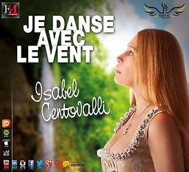 COVER DEFINITIVA PER I SOCIAL  ISABEL CE