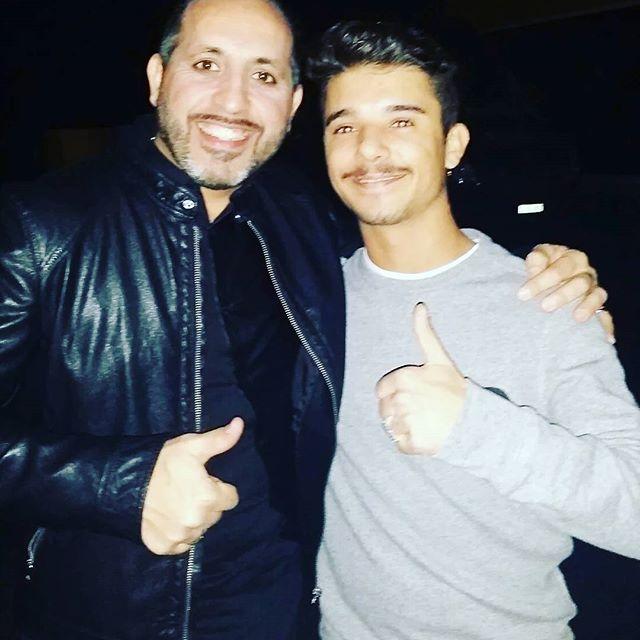 Con Moreno