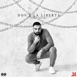 COVER DOVE LA LIBERTA CON LOGHI 1