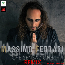 COPERTINA MASSIMO FERRARI REMIX 2