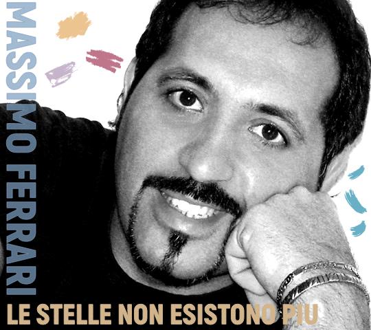 COPERTINA DISCO LE STELLE NON ESISTONO P