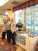 Caregivers and Family Fundraising