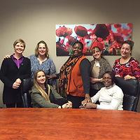 Caregiver Gathering - Honoring