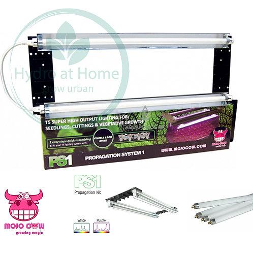 MOJO COW Propagation System PS1 Purple Light Kit