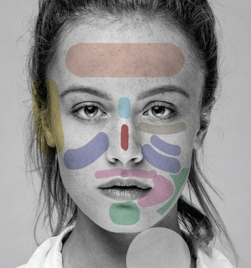 The Art of Skin-Mapping: A New Method of Determining your Internal Health from the Outward Condition