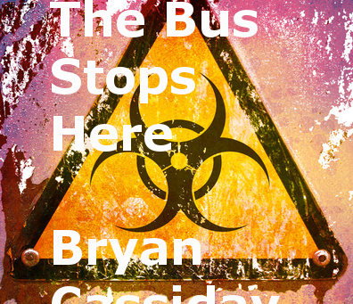 Audiobook for The Bus Stops Here and Other Zombie Tales