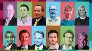 Biopharma Venture Investors