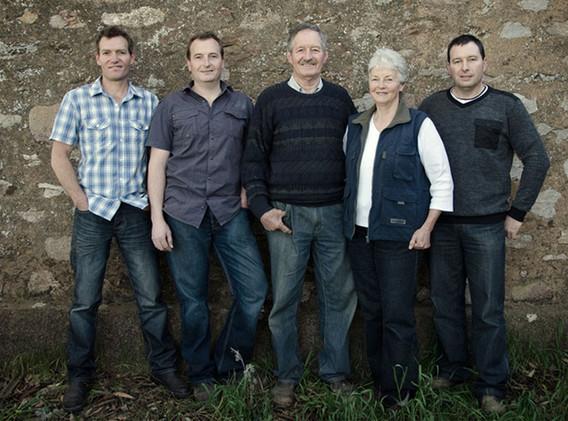 Kalleske family