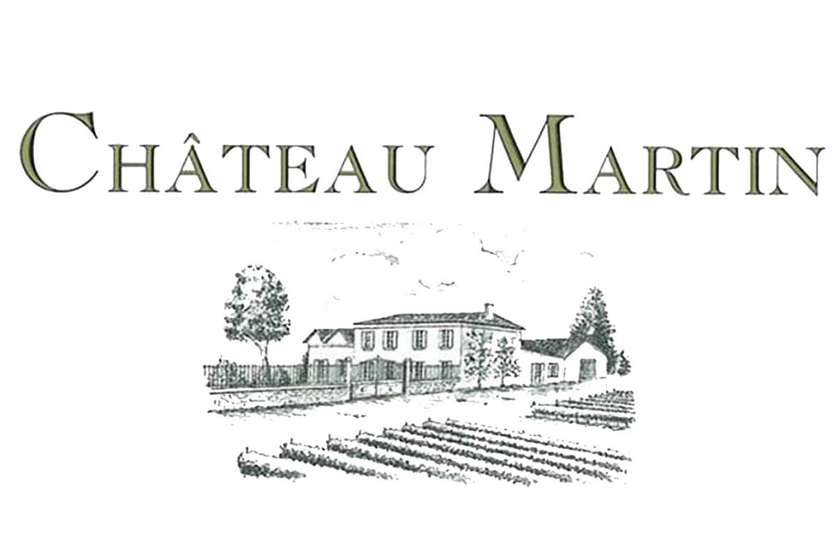 Chateau Martin
