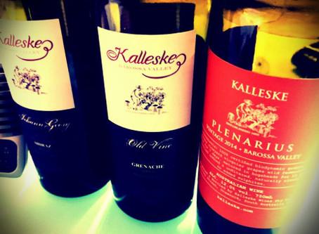 Kalleske 酒莊 Kalleske Wines