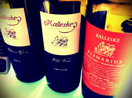 Kalleske 酒莊 Kalleske Wines