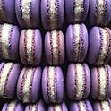 1 doz French Macarons