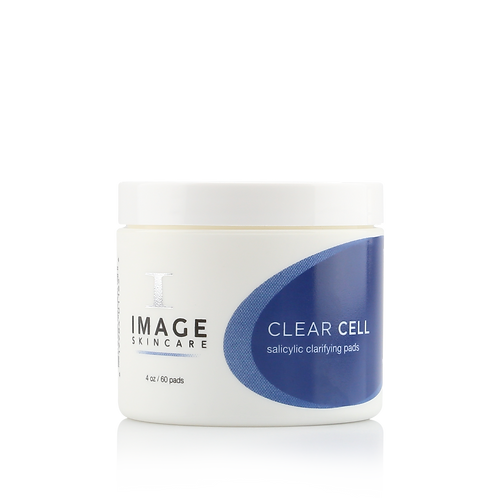 CLEAR CELL Salicylic Pads