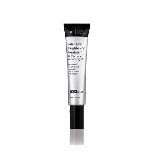 Retinol Intenisive Brightening