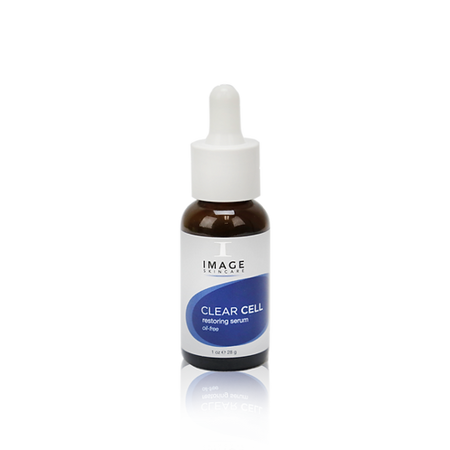 CLEAR CELL Restoring Serum | Oil-Free