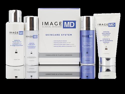 IMAGE MD | Skin Care System