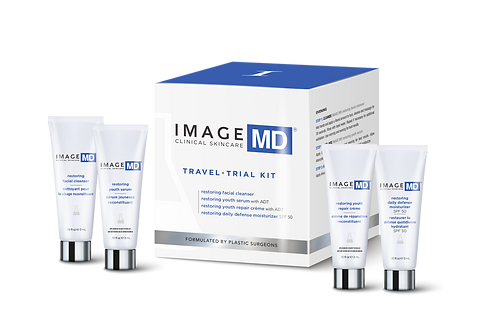 IMAGE MD | Trial Kit