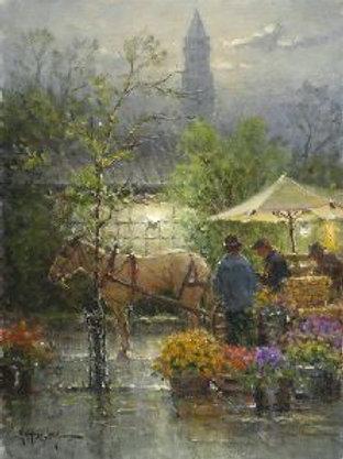 Early Boston Market