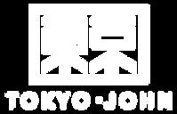 Tokyo John Sushi logo