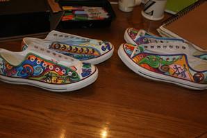 Shoe 22