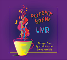 Potent Brew Cover