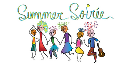 Summer Soiree Logo