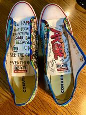 Shoe 31