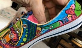 Shoe 34