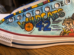 Shoe 16