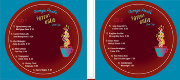 Potent Brew Another Cup CD Art