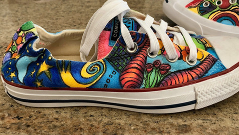 Shoe 36