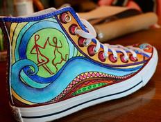 Shoe 13