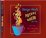 Potent Brew 2nd Cup Cover