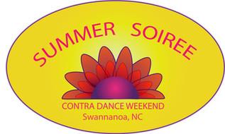 Summer Soiree Logo
