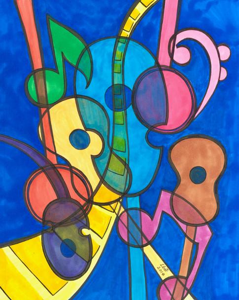 Bold Instruments