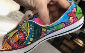 Shoe 43