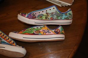 Shoe 25