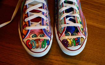 Shoe 02