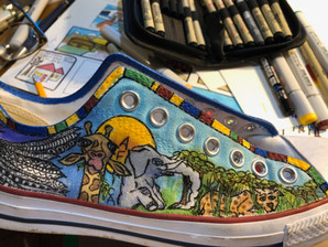 Shoe 23