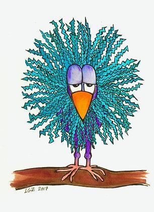 Fro Bird