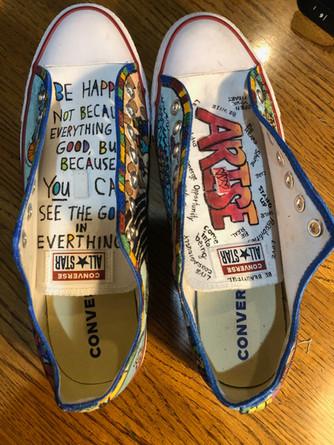 Shoe 20