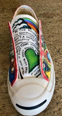 Shoe 35