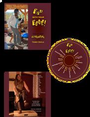 Flatfooting CD Art